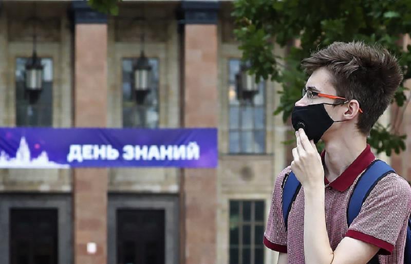 ForPost - Новости : Российских студентов разделят на привитых и непривитых