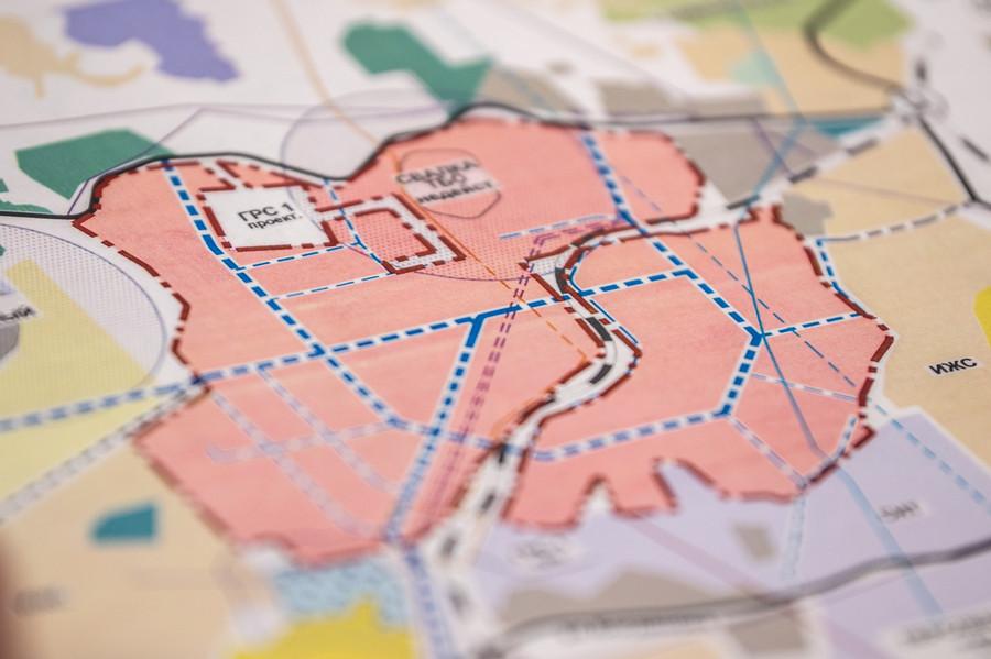 ForPost - Новости : Развитие на 10 лет вперёд обсудили в Севастополе