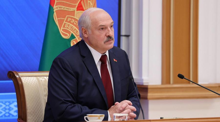 ForPost - Новости : «Лучше быть американской болонкой»: реакция британцев на оскорбление от Лукашенко