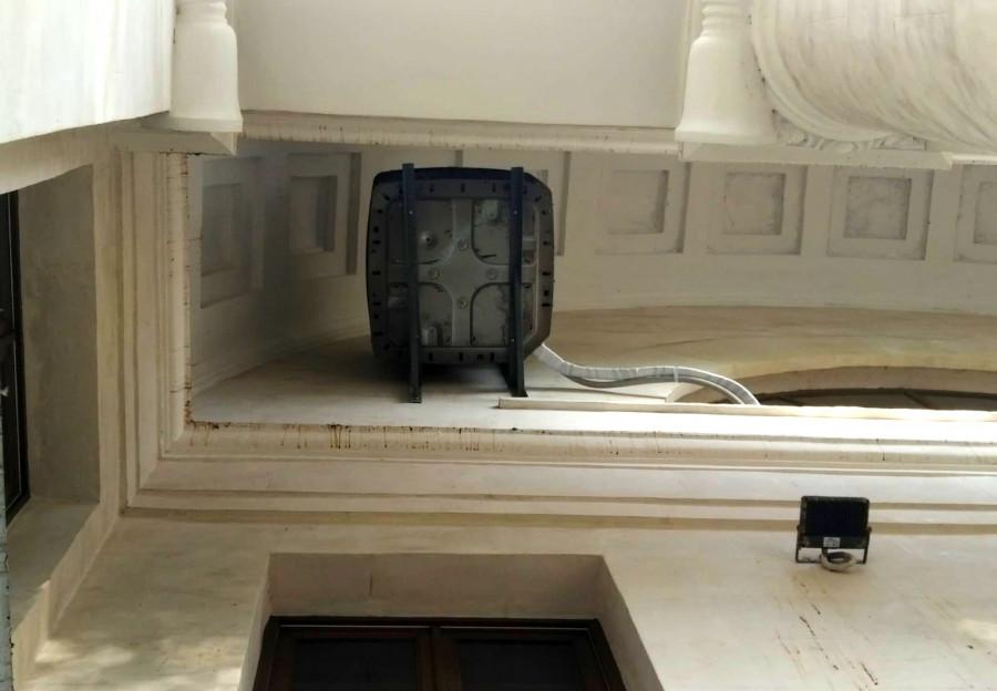 ForPost - Новости : Севастопольский музей настаивает на своем праве вмешиваться в архитектурное наследие
