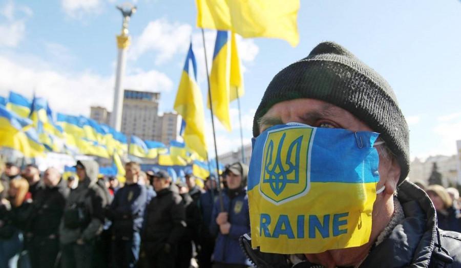 Политолог Миронов перечислил территории, готовые выйти из состава Украины