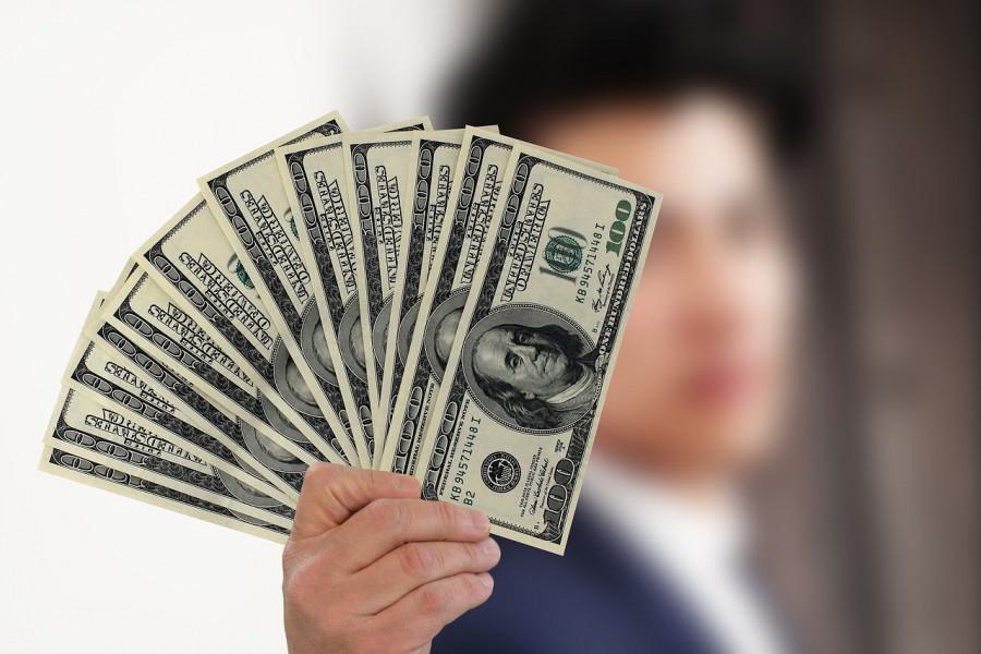 ForPost - Новости : Мужчина за две недели дважды выиграл в лотерею