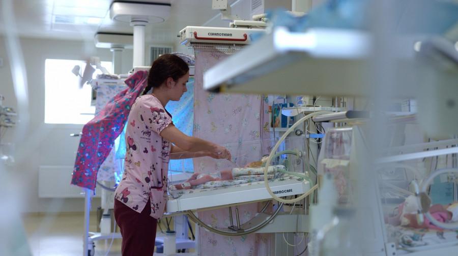 ForPost - Новости : Средняя зарплата врачей в Севастополе приближается к 80 тысячам рублей