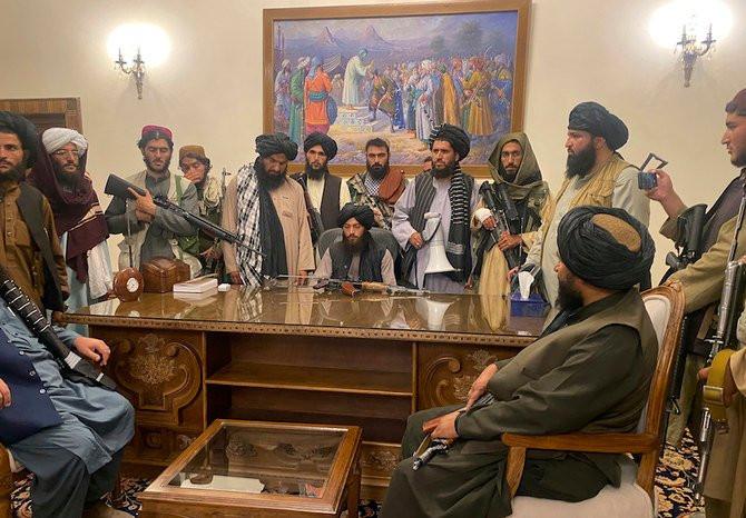 ForPost - Новости : Севастопольский эксперт оценил последствия захвата «Талибаном» Афганистана