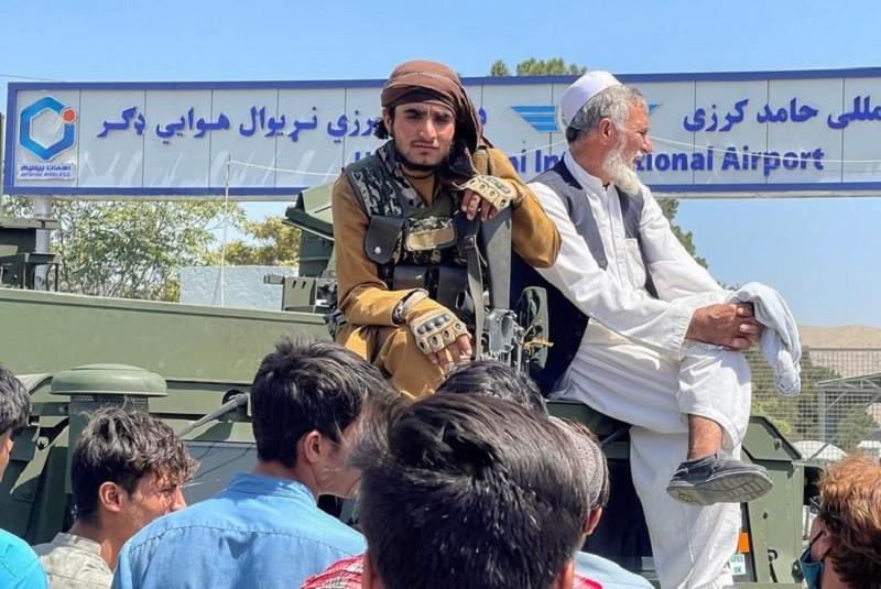 Талибы* рассказали, как они будут казнить людей