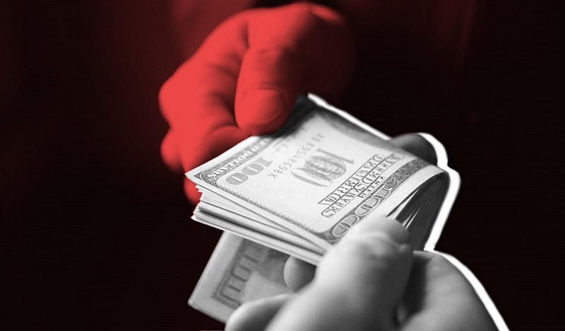 ForPost - Новости : Как победить коррупцию в России