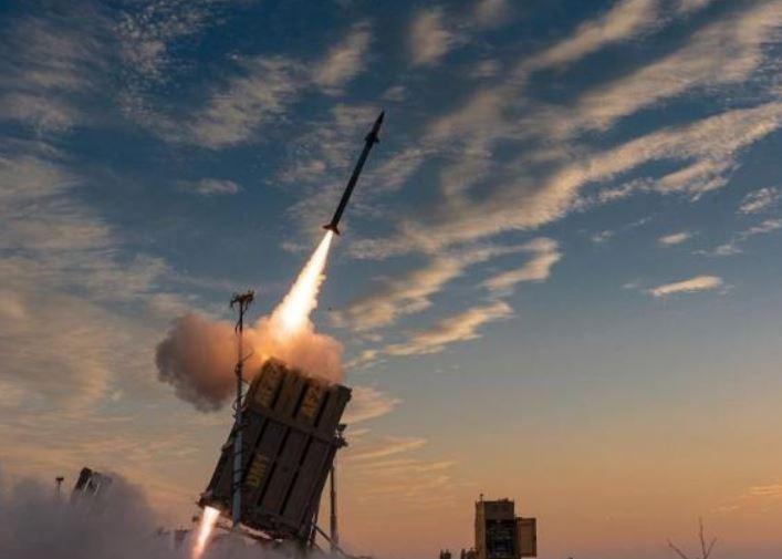 ForPost - Новости : ПВО Сирии уничтожили 22 из 24 ракет, запущенных ВВС Израиля