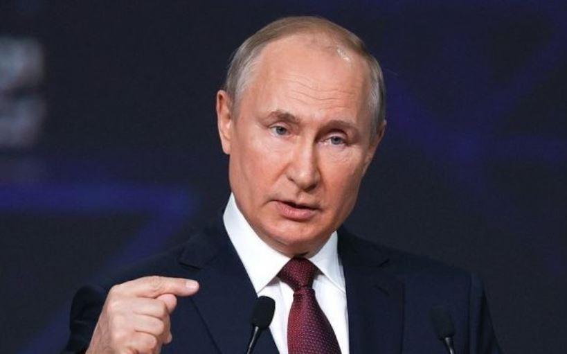 ForPost - Новости : Путин предложил разово выплатить пенсионерам по 10 тысяч рублей