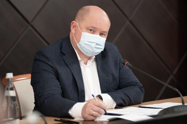 ForPost - Новости : Губернатор Севастополя поручил повысить стоимость школьного завтрака на 13 рублей