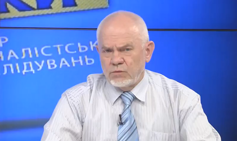 ForPost - Новости : Продавший Севастополь чиновник уволен за коррупцию на Украине