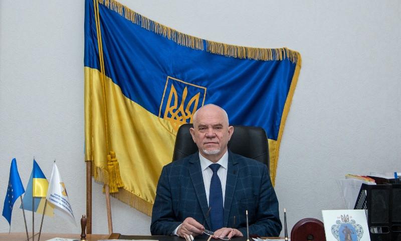 ForPost - Новости : Профессора-беглеца из Крыма на Украине уволили за взяточничество