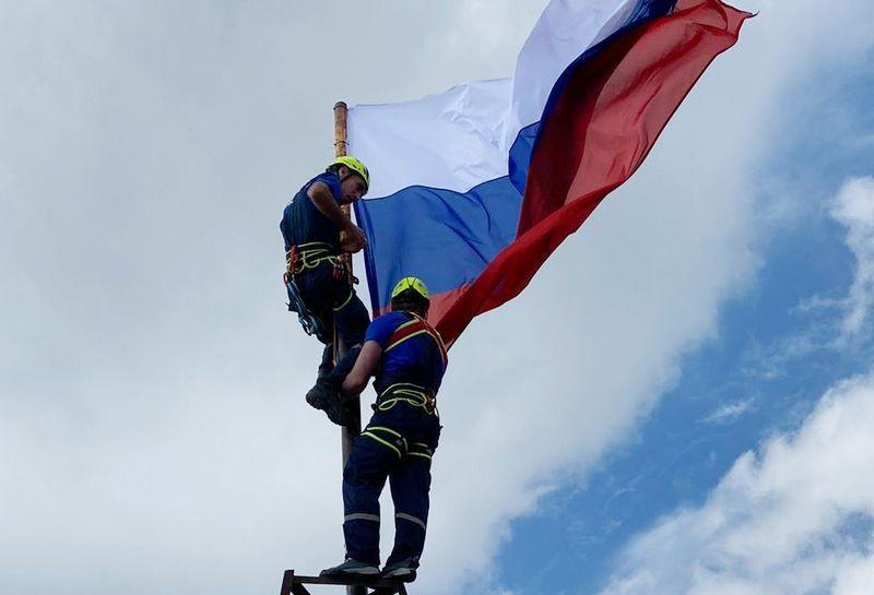 ForPost - Новости : В Крым планируют привлечь триллион рублей частных инвестиций — Хуснуллин