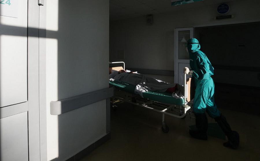 ForPost - Новости : В Севастополе от коронавируса умер 26-летний пациент