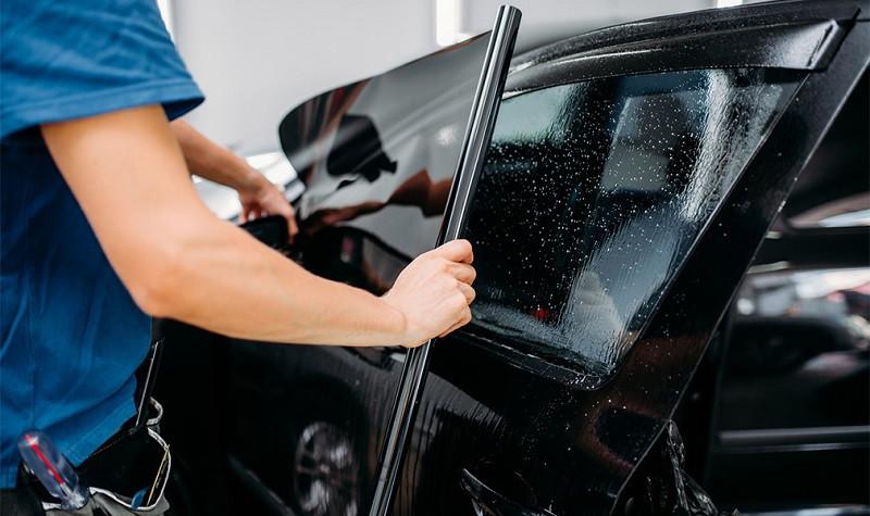 ForPost - Новости : В Госдуме потребовали изменить правила тонировки автомобилей
