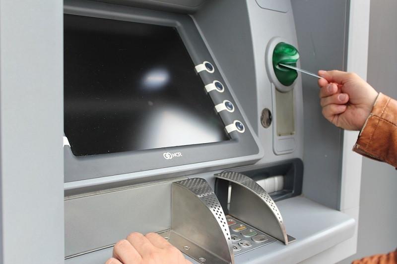 ForPost - Новости : Съел и не подавился: банкомат пополнял банковскую карту за полоску белой бумаги