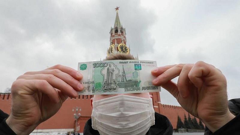 ForPost - Новости : Названо число россиян, которые заразятся ковидом до Нового года