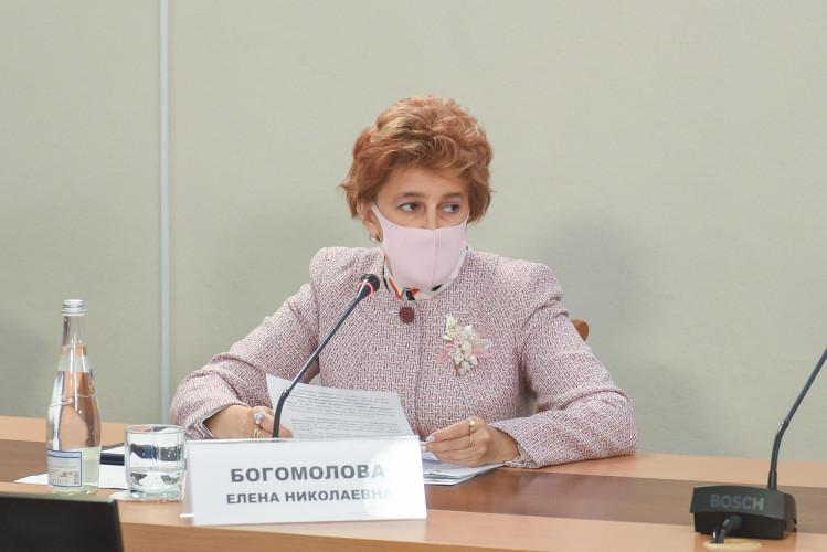 ForPost - Новости : Глава образования Севастополя заявила о попытках срыва оздоровительной кампании