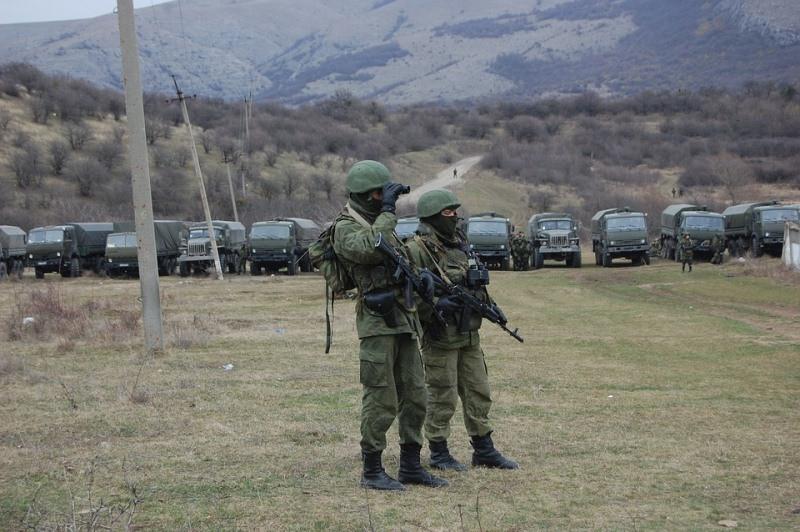 ForPost - Новости : В Крыму вынесен приговор застрелившему сослуживца военному