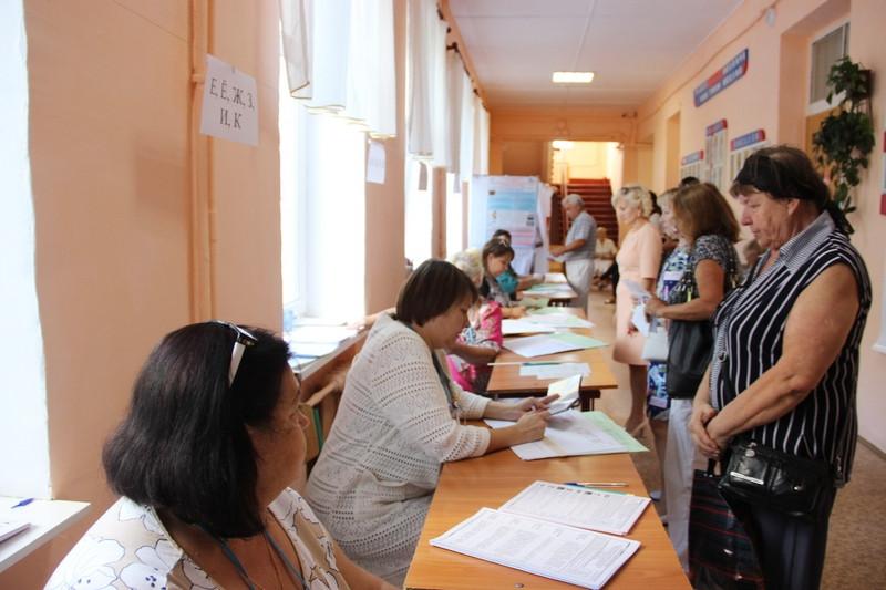 ForPost - Новости : Севастопольцы настроены на выборах в Госдуму более протестно, чем крымчане — эксперты