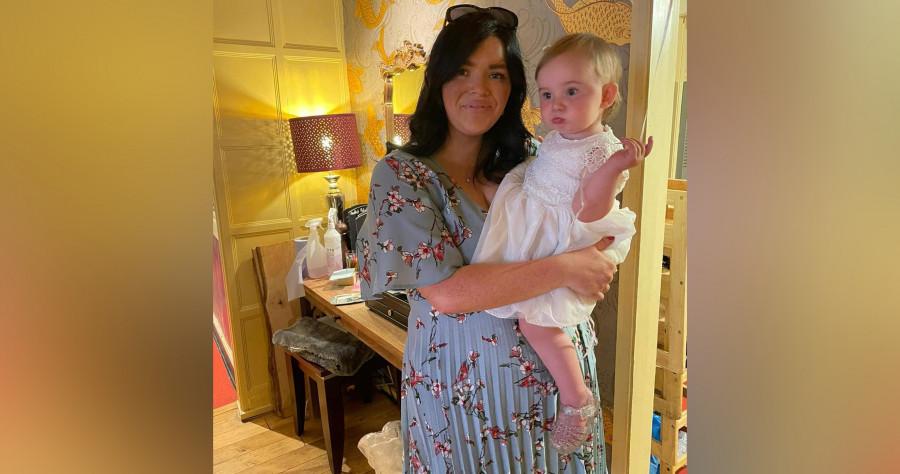ForPost - Новости : Лишь во время родов женщина узнала о беременности