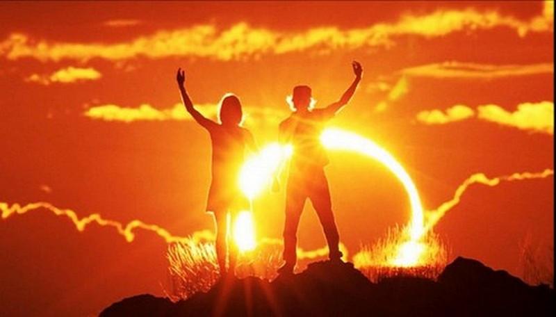 ForPost - Новости : В конце лета крымчане окажутся между «добрым» Солнцем и «суровым» Сатурном