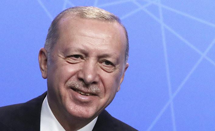 ForPost - Новости : Star: Турция станет следующей ядерной державой по соседству с Европой