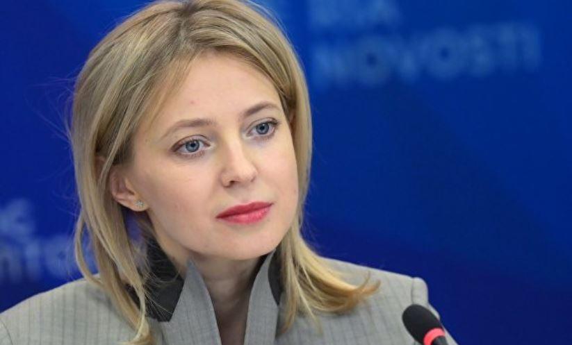 ForPost - Новости : Кулеба захотел испортить жизнь Поклонской