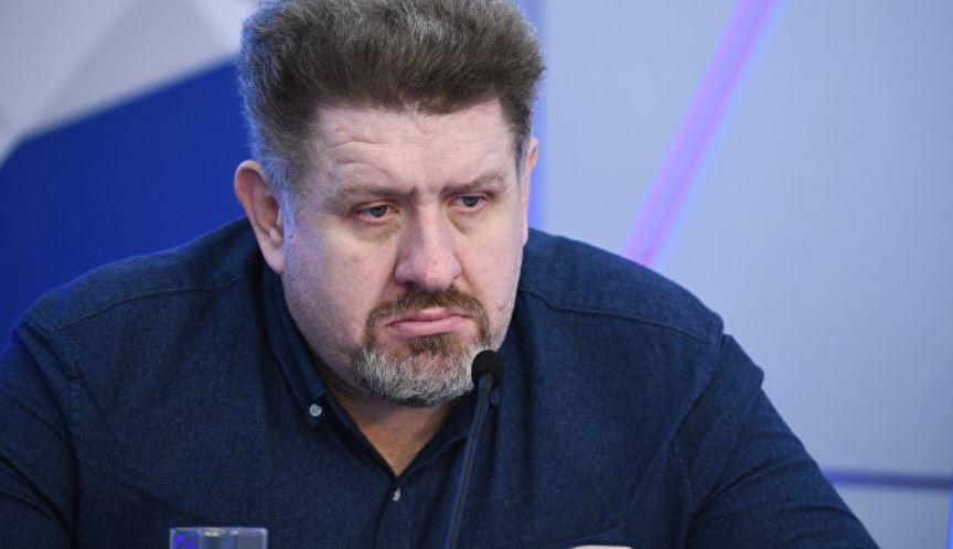 ForPost - Новости : Политолог объяснил, почему прошлую власть Украины ждет трибунал