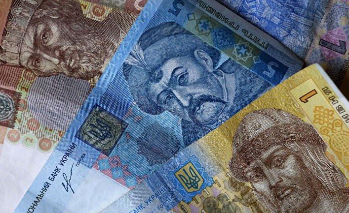 ForPost - Новости : Апостроф: год, когда остановилась Украина
