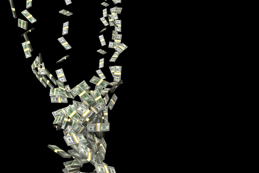 ForPost - Новости : Упорство мужчины помогло ему в одночасье стать долларовым миллионером