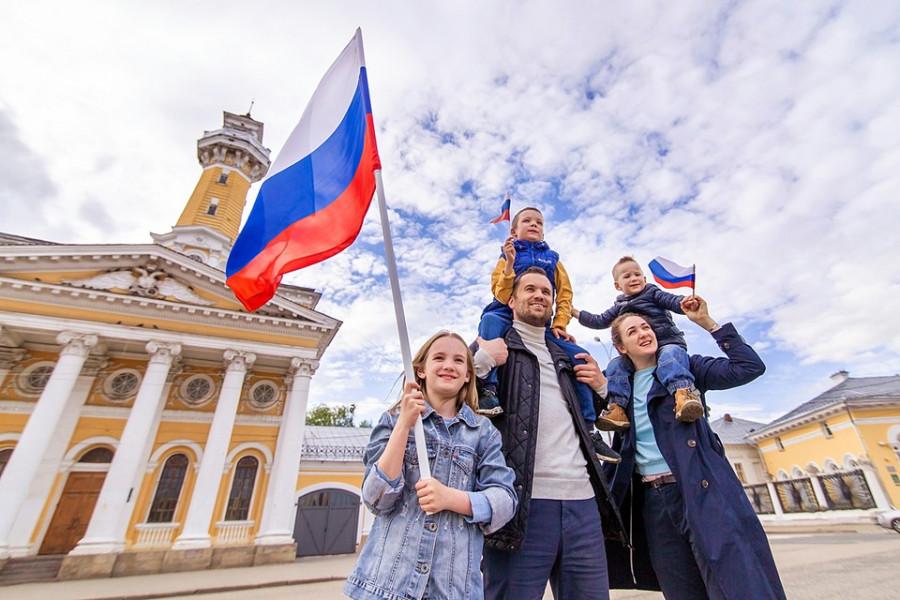 ForPost - Новости : Мы, Россия, её народ, исчезаем — мнение