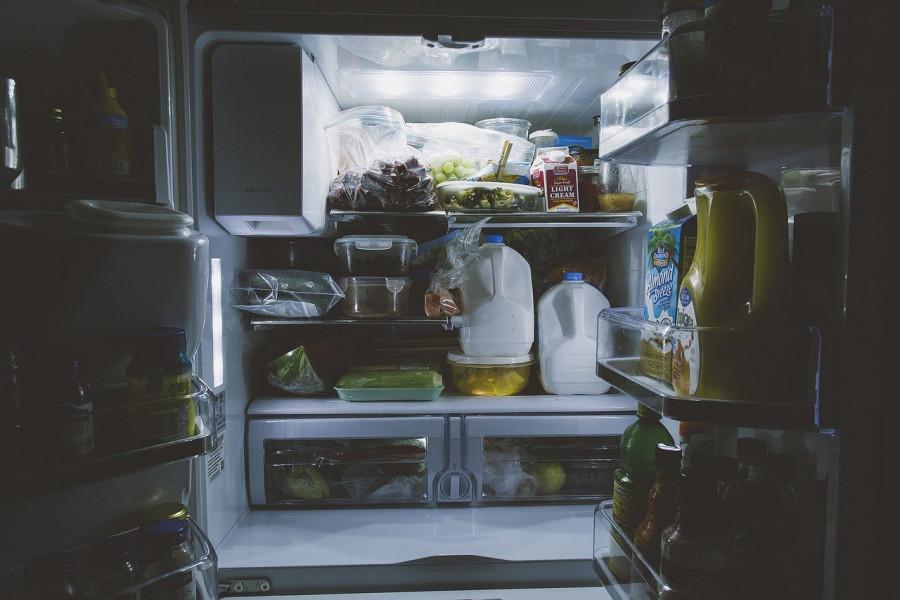 ForPost - Новости : Женщина на целый год потеряла чувство голода