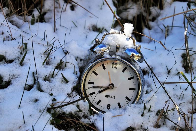 ForPost - Новости : Первый снег в России ждут в ближайшее время