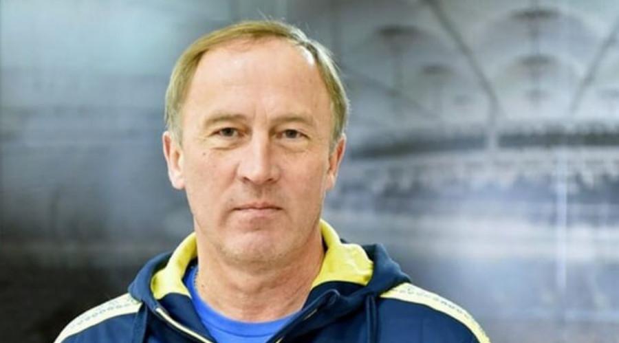 ForPost - Новости : Тренер сборной Украины не будет вызывать игроков из чемпионата России