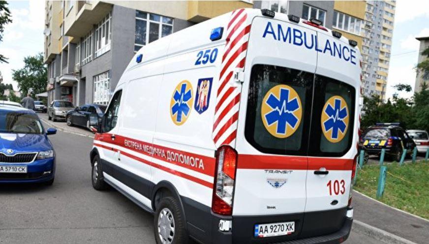 ForPost - Новости : Во Львове женщина сбежала из больницы после трепанации черепа