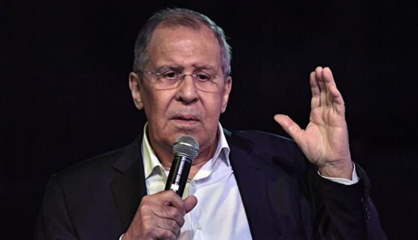 ForPost - Новости : Лавров заявил о провокациях Киева перед выборами в России