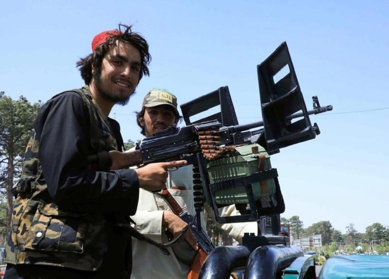 На кого натравят талибов*