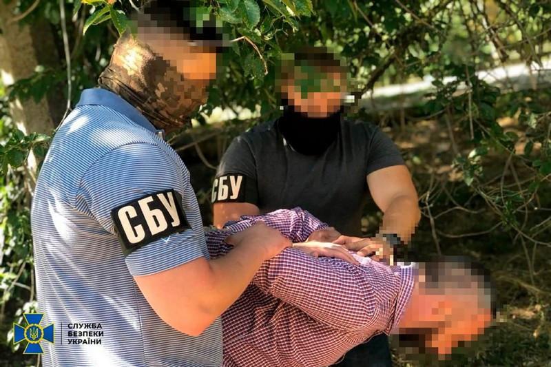 На Украине задержан ополченец из Ялты с медалью «За возвращение Крыма»
