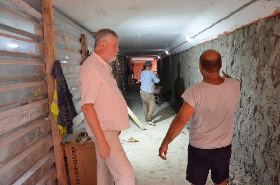 ForPost - Новости : Слухи о забытой подземке в Севастополе оказались преувеличенными
