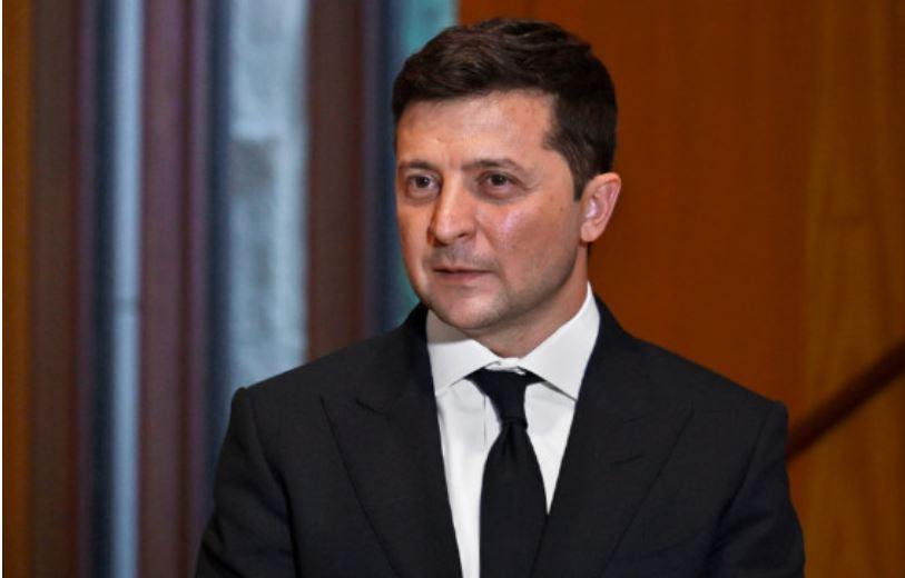 ForPost - Новости : Зеленский представил в США план по трансформации Украины на $277 млрд