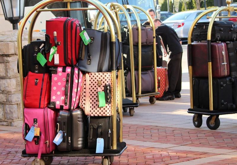 ForPost - Новости : Отели Крыма заработали за сезон миллиарды