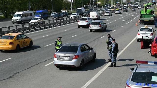 ForPost - Новости : РБК: в России готовят проект КоАП с новыми штрафами для водителей