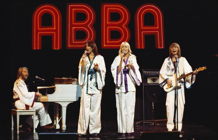 ForPost - Новости : Группа АВВА в ноябре выпустит первый за 40 лет студийный альбом