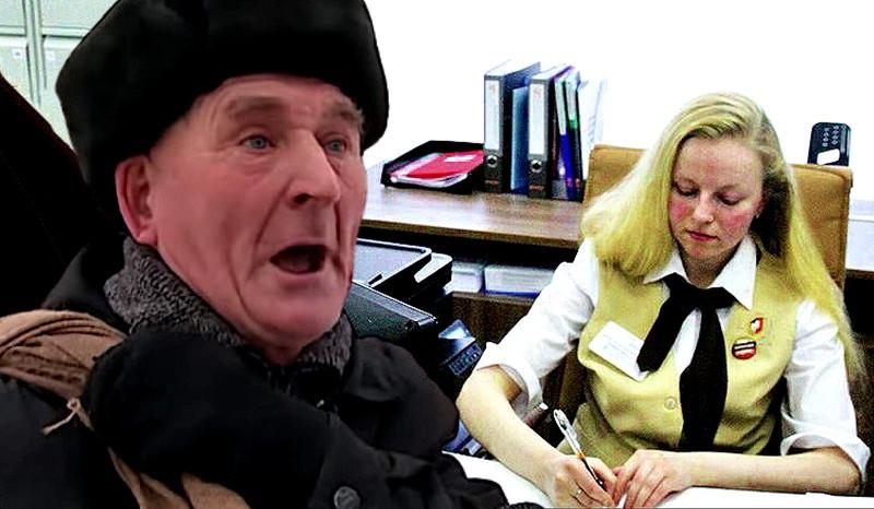 ForPost - Новости : «Пресытившиеся»: почему выплаты в 10 тыс. рублей стали анекдотичными