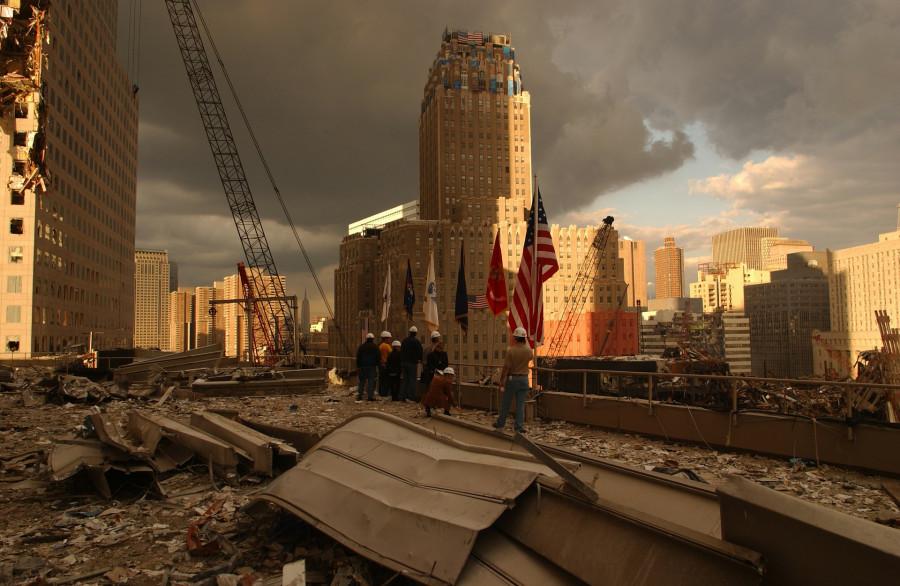 ForPost - Новости : Спустя 20 лет люди продолжают умирать из-за теракта 11 сентября
