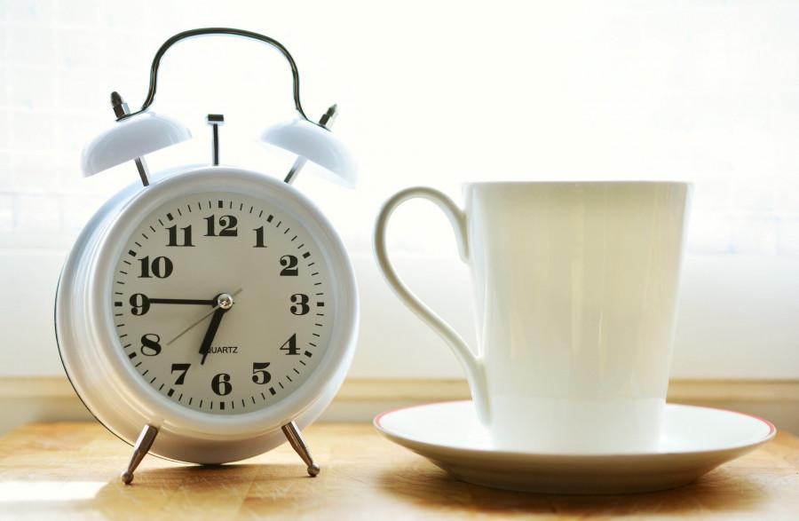 ForPost - Новости : Учёные поминутно рассчитали, во сколько ложиться, чтобы всегда высыпаться