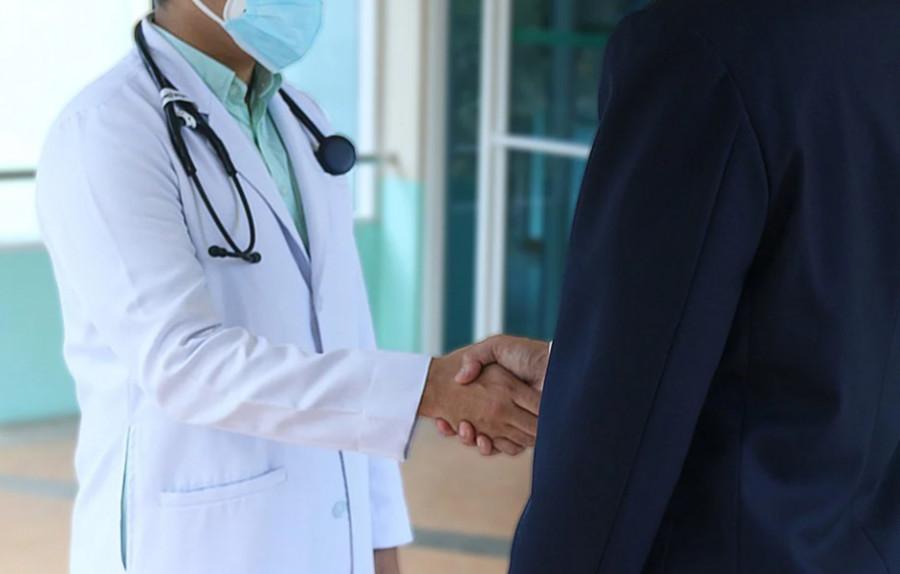 ForPost - Новости : Главврачи севастопольских больниц примут пациентов лично
