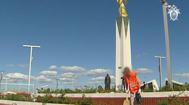 ForPost - Новости : Уголовное дело с осквернением памятника в Севастополе могут закрыть