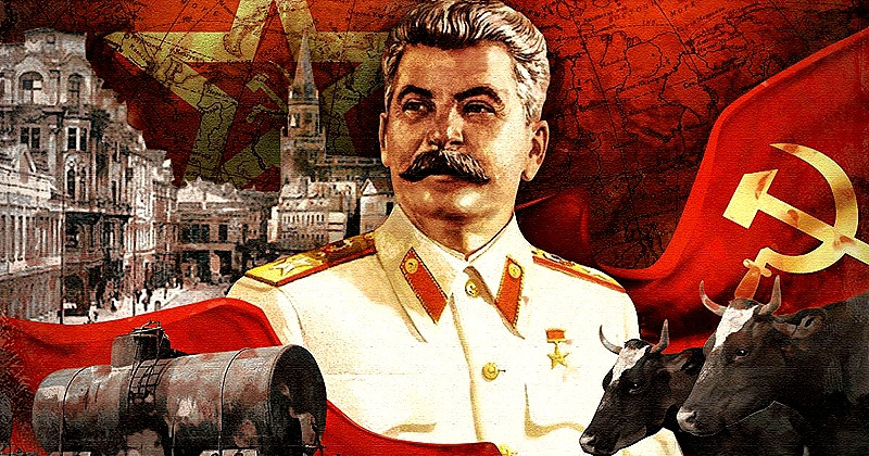 Главный злодей: почему Лавров «оправдал» Сталина
