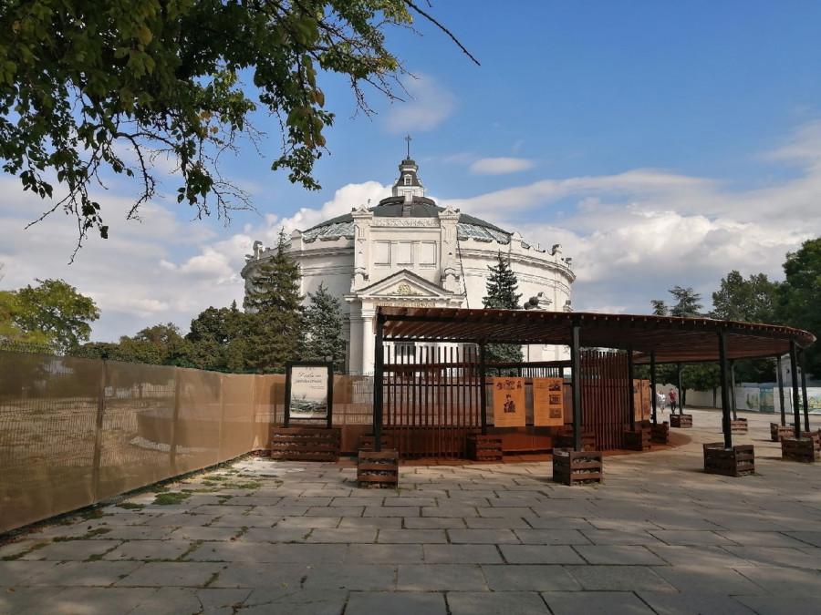 ForPost - Новости : СевСети #1313. Съедобные кактусы, дорога к школе и благоустройство Севастополя